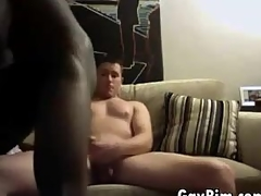 Amatuer Interracial gay Clasp