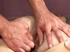 Flesh Daddy Gets Fingered