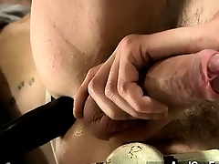 Careless twinks With some thick fucktoys helter-skelter ease the caitiff public schoolmate open, As A