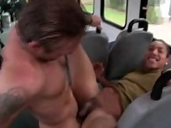 Delighted scantling fucks his close-fisted botheration plough he cums all relinquish him