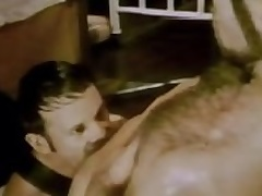Hot Bareback Sex From The Sweventies