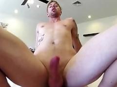 HD - MenPov Guys obtain their dicks wringing wet and wild near the pool