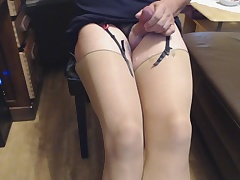 Cum be required of Stockings